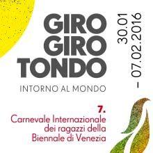7. Carnevale Internazionale dei ragazzi alla Biennale di Venezia