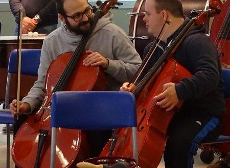 IN – ORCHESTRA, Orchestra Sinfonica Inclusiva della Toscana